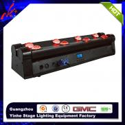 China Professional Double Row Led Moving Bar Beam  Manufacturer