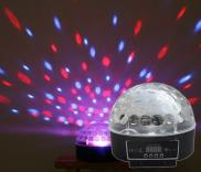 Hot Selling  Led Light Disco  Ball ,night Culb  Le Manufacturer