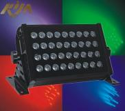 Ip65 High Powerful And  Rgb Led Light  Wall Washer Manufacturer