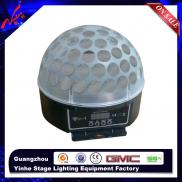 Led  Crystal Magic  Ball Light  Professional Kara Manufacturer