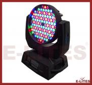 Led Disco  Moving Head  Light  108*3 Rgbw Stage   Manufacturer