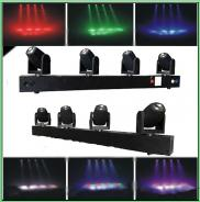 New Design 4  Head Led  Beam  Moving Head Stage Li Manufacturer