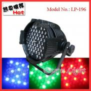 New Design 58*3W RGBWA Zoom  Par  Can  Led Stage   Manufacturer