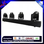Professional 4 Head Led Beam  Light  China  DJ  Eq Manufacturer