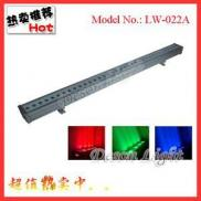 Stage Lighting  Of 36pcs 1W  RGB  Led Wall Bars L Manufacturer