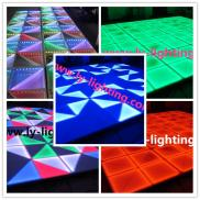 Stage Step LED Dance Floor Stage  Light Dj Light  Manufacturer