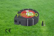 YESIDOO New Design Electric Bicycle Tire Pumps Cer Manufacturer