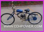 2 Stroke 80cc Motorized Bicycle  Part  Engine/Moto Manufacturer