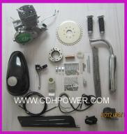 2 Stroke A80 Bicycle Engine Kit/ Gas Bike Engine48 Manufacturer