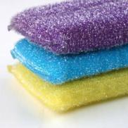 Cleaning Sponge Pads (PET, Fabric And Sponge) Manufacturer