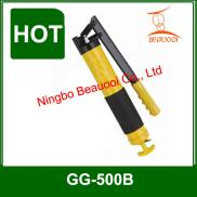 Hot Sale Heavy Duty 500CC Grease Gun With Sliding  Manufacturer