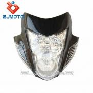 Streetfighter Street Fighter Headlight Main For Mo Manufacturer