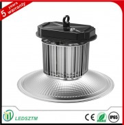 200W LED High Bay Light Philips 3030 LED 2/3/5 Years 20000lm