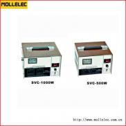 2014 Hot Selling SVC Fully Automatic Voltage Regul Manufacturer