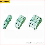 2015 Hot Selling NEW ST Type  Fuse  Holder Manufacturer