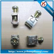 Binding Post Screws For  Electrical Switch  Manufacturer