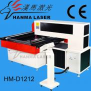 HMD12 Laser Die Board Router 25mm New Style  CNC   Manufacturer