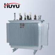 HUYU Oil Immersed  Power Transformer  Manufacturer