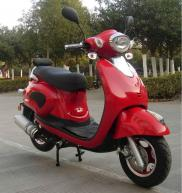 LUOJIA LIYING 125/150CC SCOOTER Manufacturer