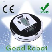 Smart  Robot  Vacuum Cleaner Lightweight Vacuum Cl Manufacturer