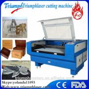 CO2 Laser Type Laser  Machine  Tr-1390 Wood Lazer  Manufacturer