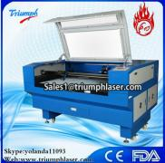 Cheap Wood Co2 Laser Cutting Machine/laser Printin Manufacturer