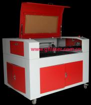 China  CNC  Laser  Engraver For Marble Of High Sp Manufacturer