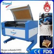 China Express Pantograph Laser  Engraving Machine  Manufacturer