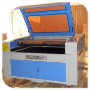 China  High Quality CO2 Rubber  Laser  Engraving  Manufacturer