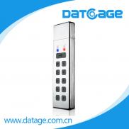 Datage Hardware Pincode Encryption Security  USB F Manufacturer