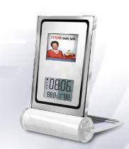 Digital Photo Frame  &  Digital  Clock Thermomete Manufacturer