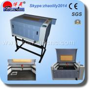 Hot Sale Bonsun Small 3d  Laser Engraving  Machine Manufacturer