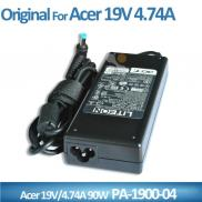 Hot Sale For Acer 90W Power Supply With 5.5*1.7mm( Manufacturer