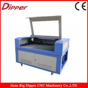 Multi-purpose 6090  Laser Engraver And  Cutter  La Manufacturer