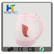 1L Cordless Electric Stainless Steel Kettle Manufacturer