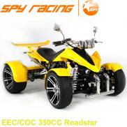 ATV FROM SPY FACTORY Manufacturer