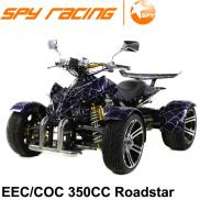 EEC SPY 350CC Four Wheel Motorcycle Manufacturer