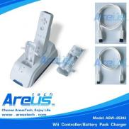 For Wii  Battery Charger  Stand Manufacturer