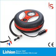 12v Metal Miniature Powerful Fast Portable Tyre Ai Manufacturer