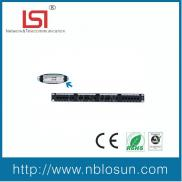 24P UTP Patch Panel Manufacturer