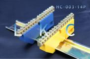 Connector Block Manufacturer