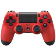 For Playstation 4 Magma Red Wireless Controller BR Manufacturer