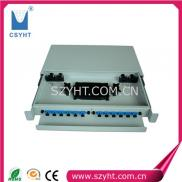 ODF-RS12,Fiber Optic Patch Panel,High Quality Manufacturer