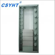 Outdoor Fiber Optic Cabinet ODF-CR220 With Cold-ro Manufacturer