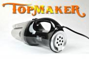 Portable DC12V Power 120W Cyclone Vacuum Cleaner F Manufacturer