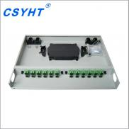 With 19-inch Type &24 Cores,ODF-RF24 , Fiber Optic Manufacturer