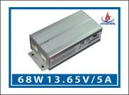 68W Single Output  Industrial Power Supply  Manufacturer