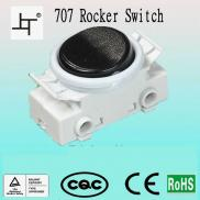 707 Rocker Switch For Closet Lamp Manufacturer