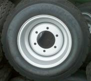 Farming Implement Tyre And Wheel Rim 10.0/75 12.5/ Manufacturer