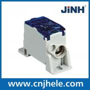 JHUKK SERIES Unipolar Junction Box Manufacturer